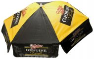 MGD Vinyl Patio Umbrella