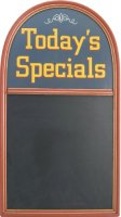 Todays Special Chalkboard