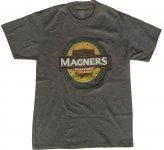 Magners Irish Cider T Shirt