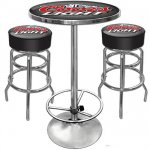 Coors Light bar stool 