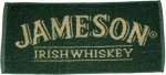 Jameson Whiskey bar towel