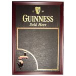 Guinness Chalkboard
