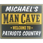 Man Cave Country #4316
