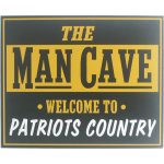 Man Cave Country #4315