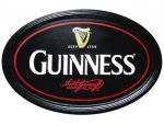 Guinness Oval Sign