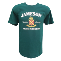 Jameson Irish Whiskey Tee Shirt