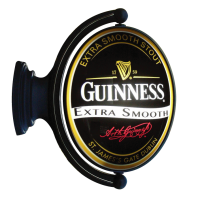 Guinness Oval Rotator