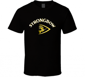 Strongbow Tee Shirt
