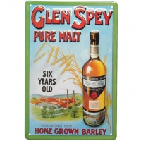 Glen Spry Metal Sgn