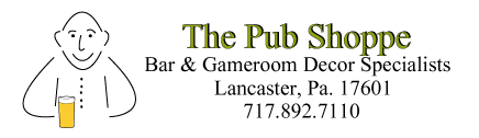 The Pub Shoppe
